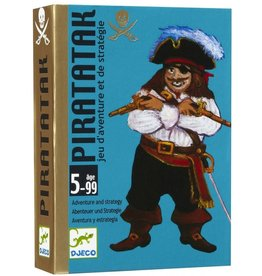 Asmodee Piratatak