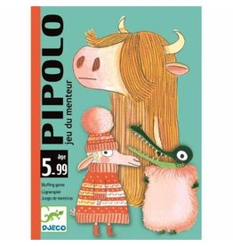 Asmodee Pipolo