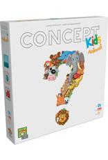 Asmodee Concept Kids