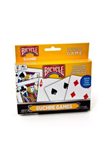 Bicycle Bicycle Euchre