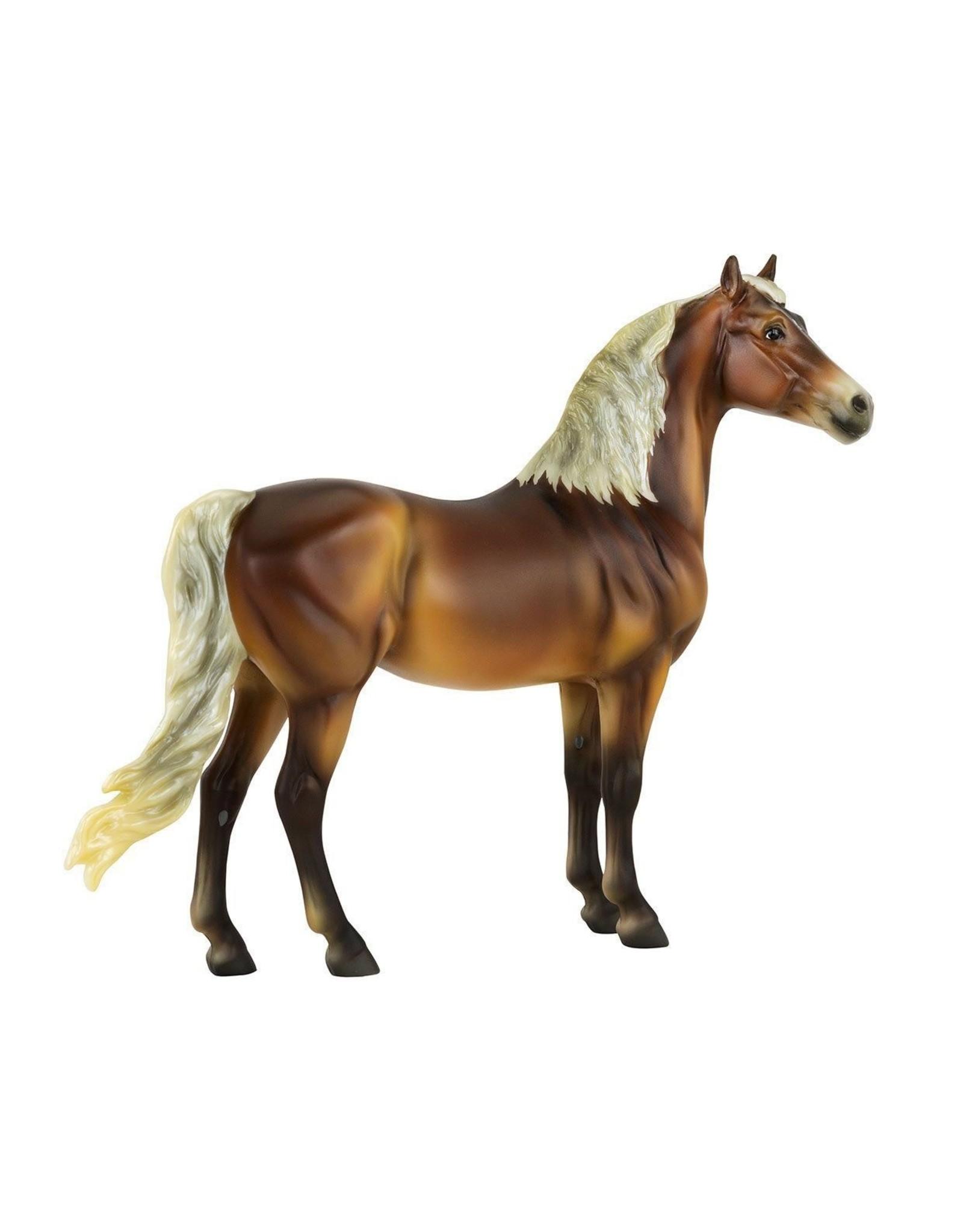 Breyer 2020 Horse of the Year - Fairfax, Morgan - NEW