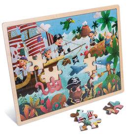 brybelly Playful Pirates