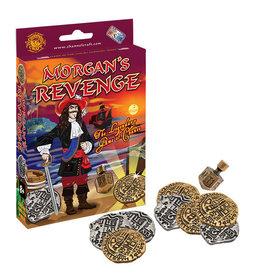 Channel Craft MORGAN'S REVENGE BOX GAME