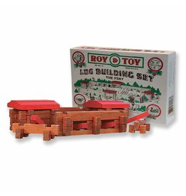 Channel Craft ROY TOY MINI BOX- FORT