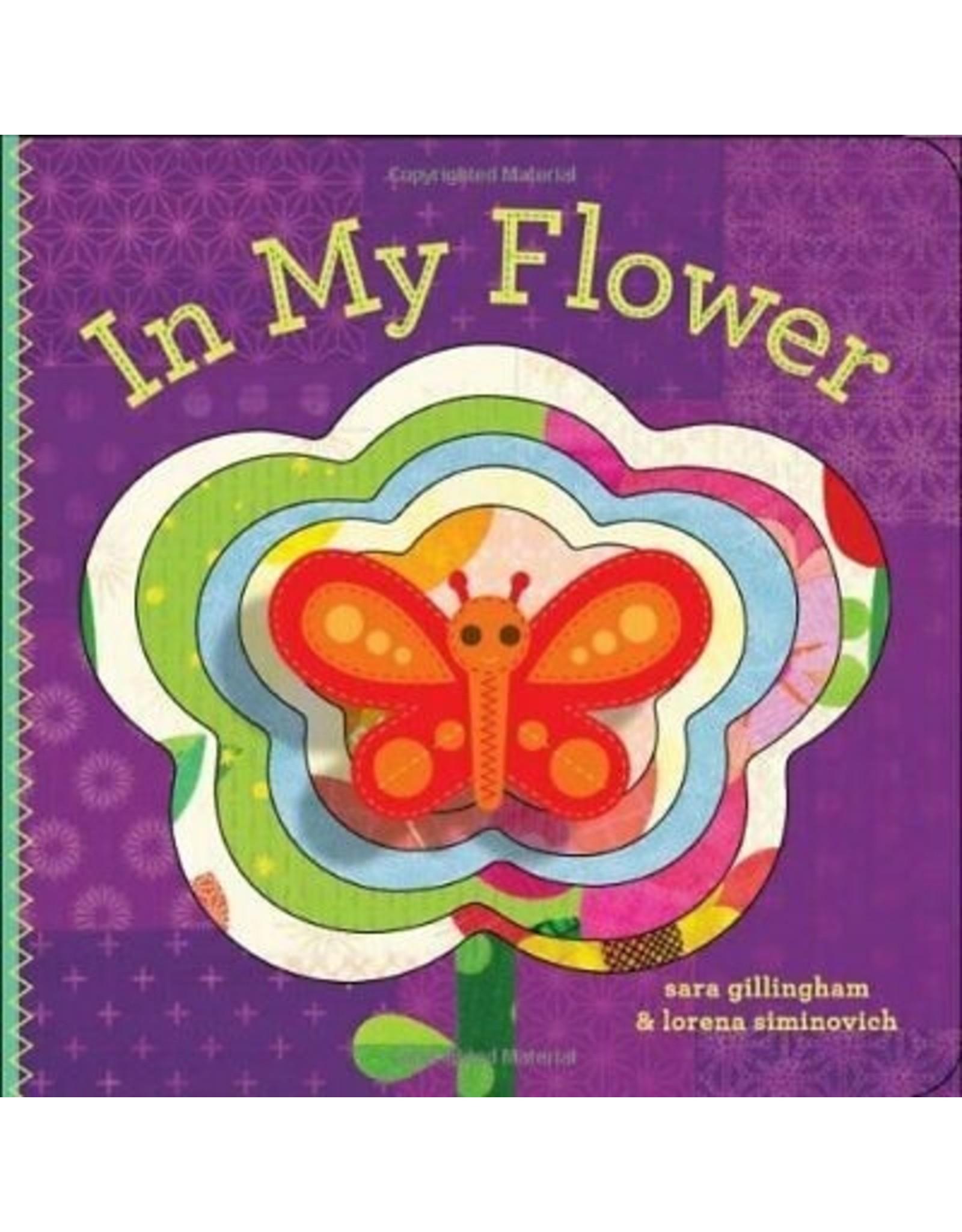 Continuum In My Flower