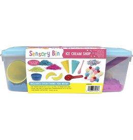 Creativity for Kids Sensory Bin Ice Cream Shop