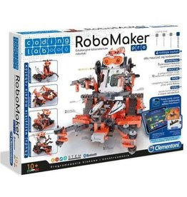 Creative Toy Company 75024 RoboMaker Pro