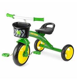 John Deere John Deere Green Steel Tricycle
