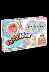 Fuzzikins Fuzzikins Cozy Cats
