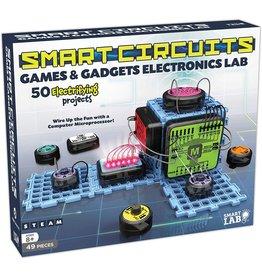 Smartlab Smart Circuits Games & Gadgets