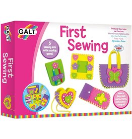 Galt Toys First Sewing