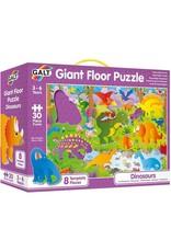 Galt Toys Giant Floor Puzzle-Dinosaurs