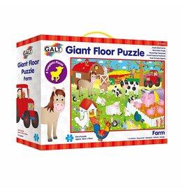 Galt Toys Giant Floor Puzzle-Farm