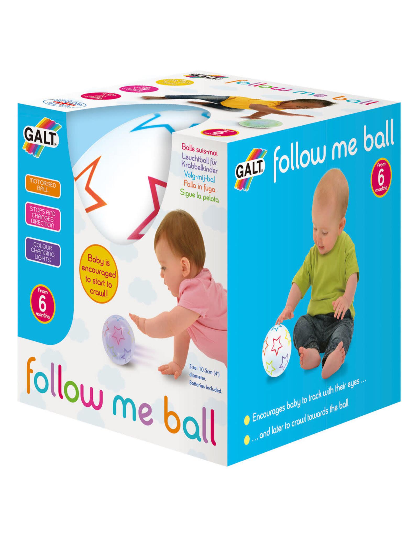 Galt Toys Follow Me Ball