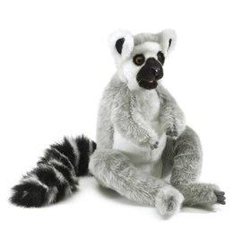 Folkmanis Ring-Tailed Lemur Puppet