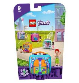 LEGO Mia's Soccer Cube