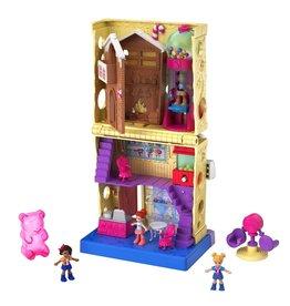 Polly Pocket Polly Pocket Candy Store