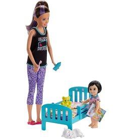 Barbie Barbie Skipper Babysitters Inc. Doll & Playset