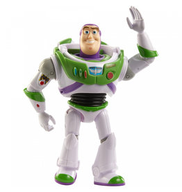 Disney Toy Story Buzz Lightyear Figure