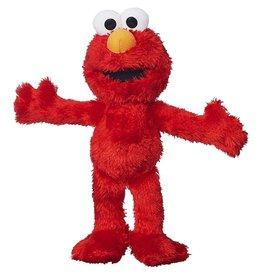 Sesame Street Sesame Street Mini Plush Elmo