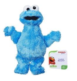Sesame Street Sesame Street Mini Plush Cookie Monster