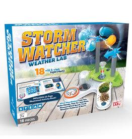 Smartlab Storm Watcher
