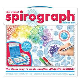Kahootz Spirograph Deluxe Kit (PDQ)