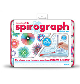 Kahootz Original Spirograph Design Set TIN