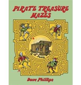 Dover Pirate Treasure Mazes
