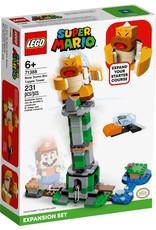 LEGO Boss Sumo Bro Topple