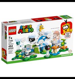 LEGO Lakitu Sky World