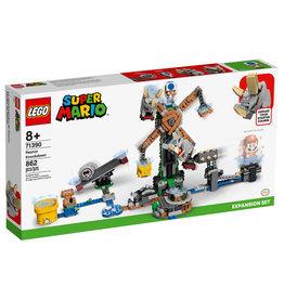 LEGO Reznor Knockdown