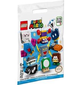 LEGO Mario Character Packs S3