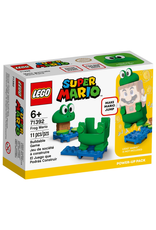 LEGO Frog Mario Power-Up