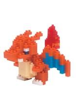 Pokemon Charizard Nanoblock