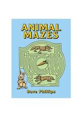 Dover Animal Mazes