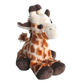 "Wild Republic Hug'Ems-Mini Giraffe 7"""