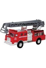 Schylling DIECAST FIRE ENGINE ASST