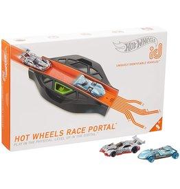 Hot Wheels Hot Wheels ID Race Portal