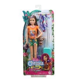 Barbie Barbie Lost Birthday Skipper