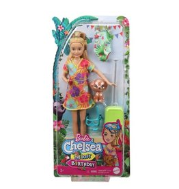 Barbie Barbie Lost Birthday Stacie
