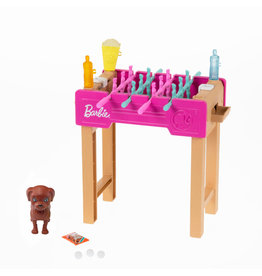 Barbie Barbie Mini Playset 2