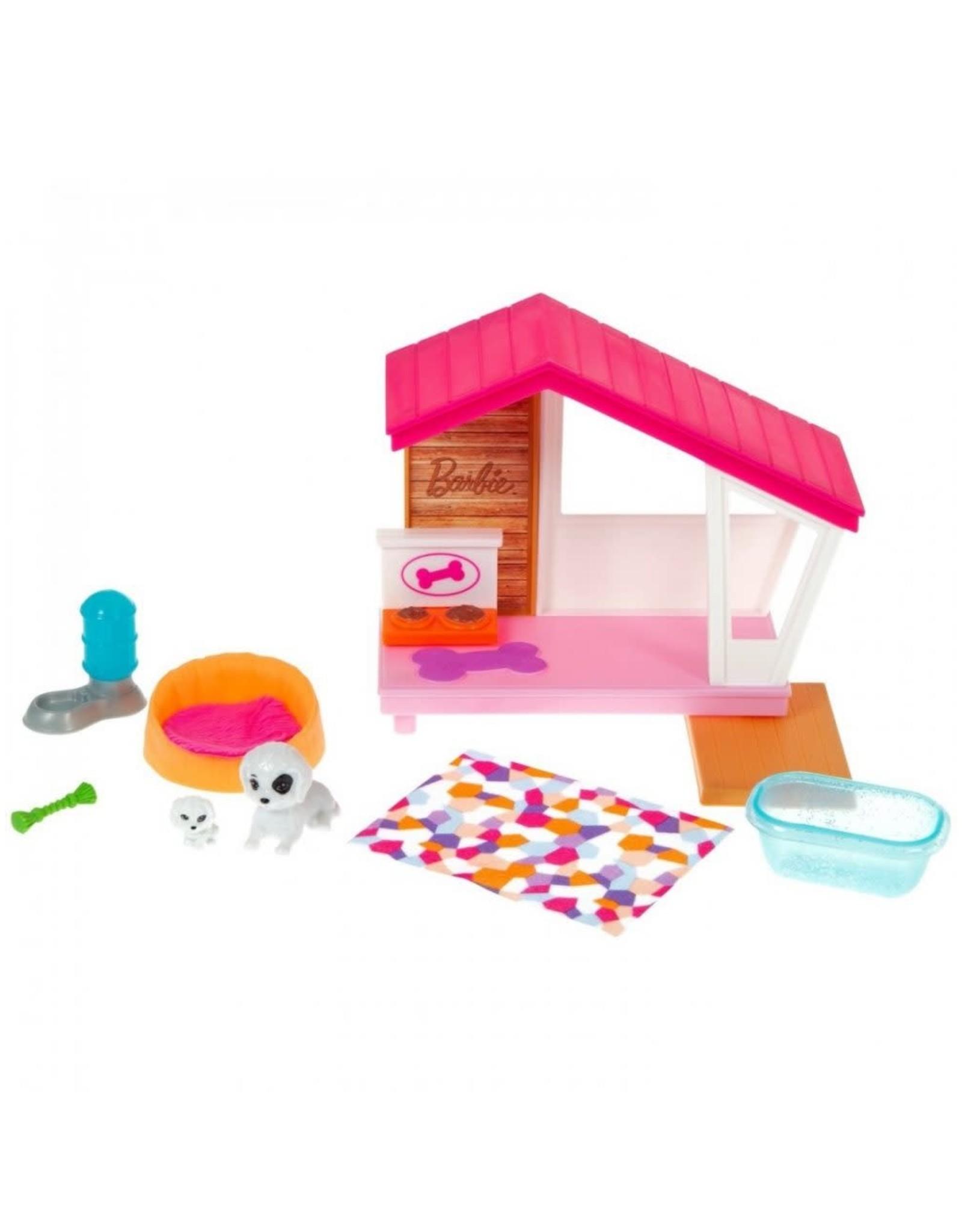 Barbie Barbie Mini Playset 3