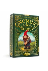 Grandpa Beck's Games Gnoming Around