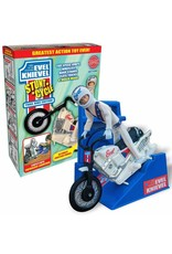 California Creations Evel Kneivel Stunt Cycle