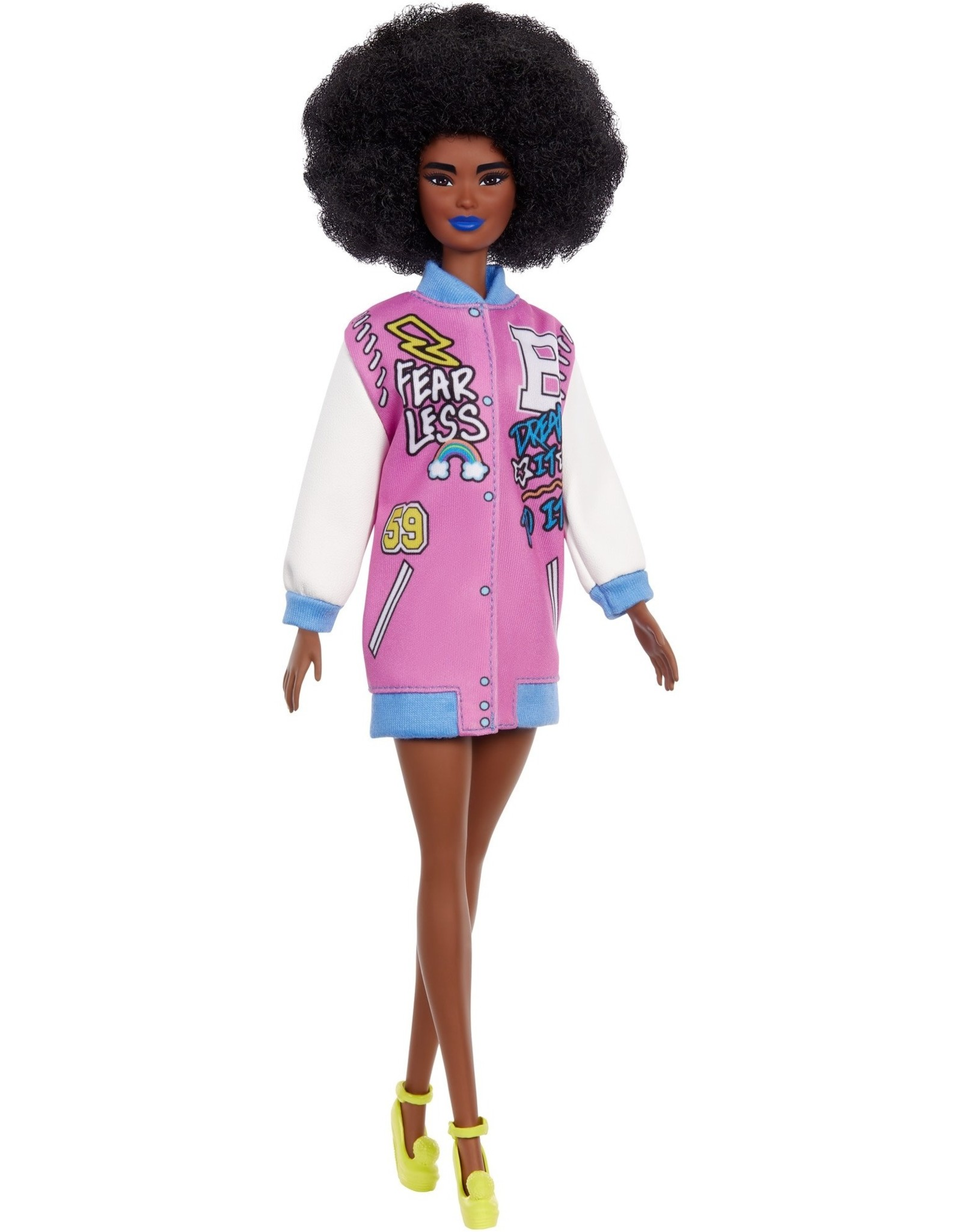 Barbie Barbie #156