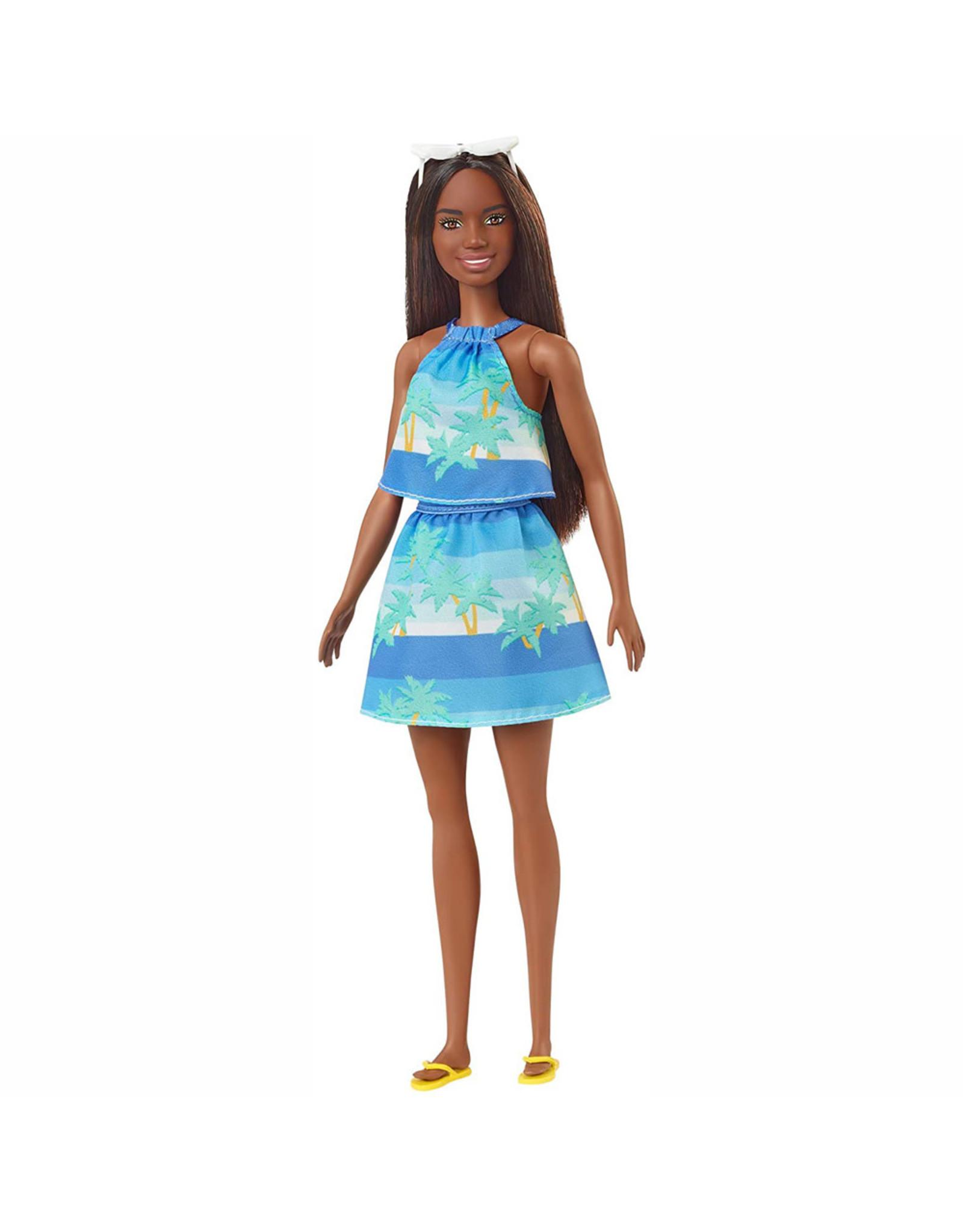 Barbie Barbie Loves the Ocean- AA