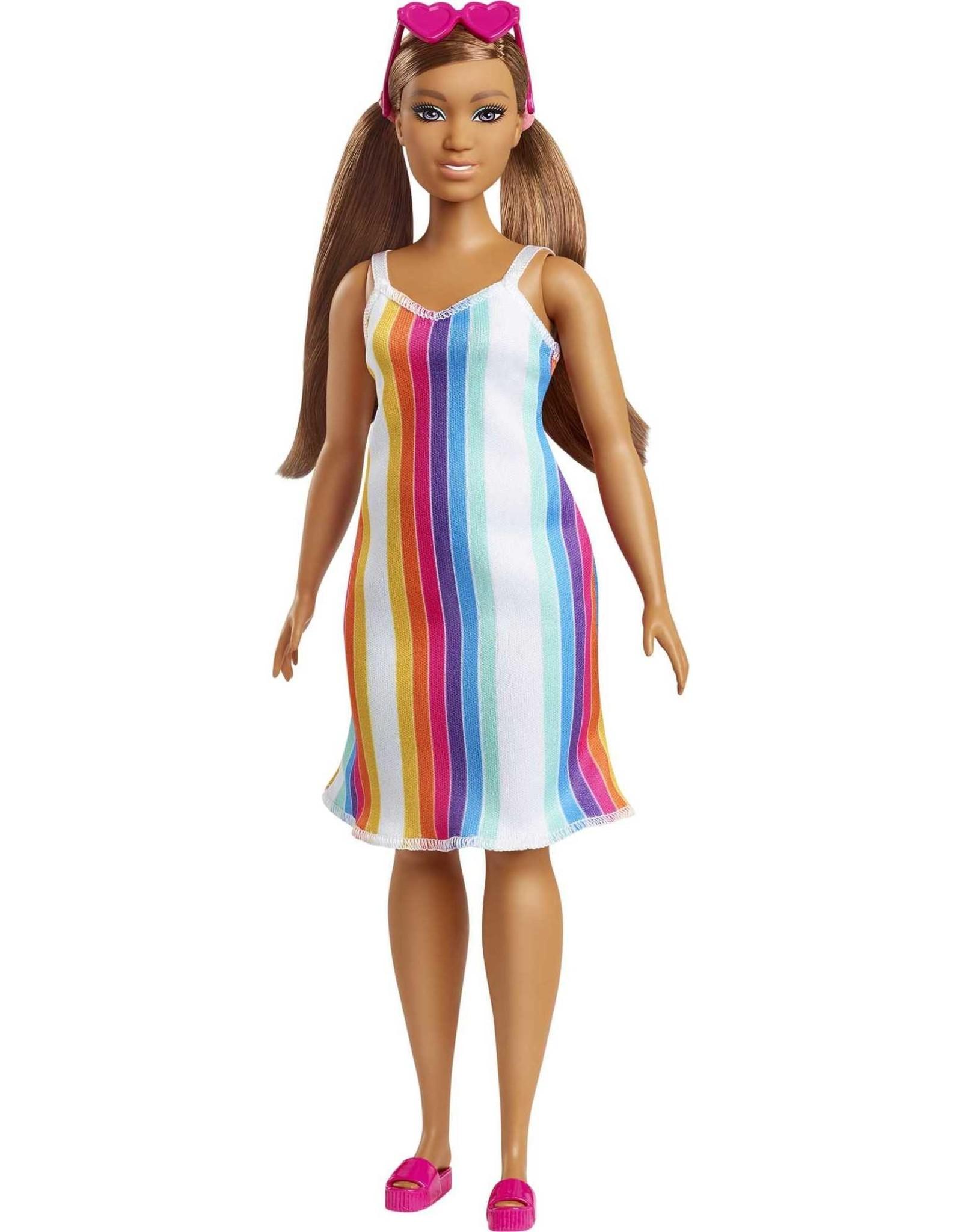 Barbie Barbie Loves the Ocean- L