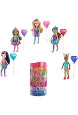 Barbie Chelsea Shimmer Color Reveal