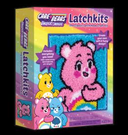 Latchkits LICENSED LATCHKITS - CARE BEARS
